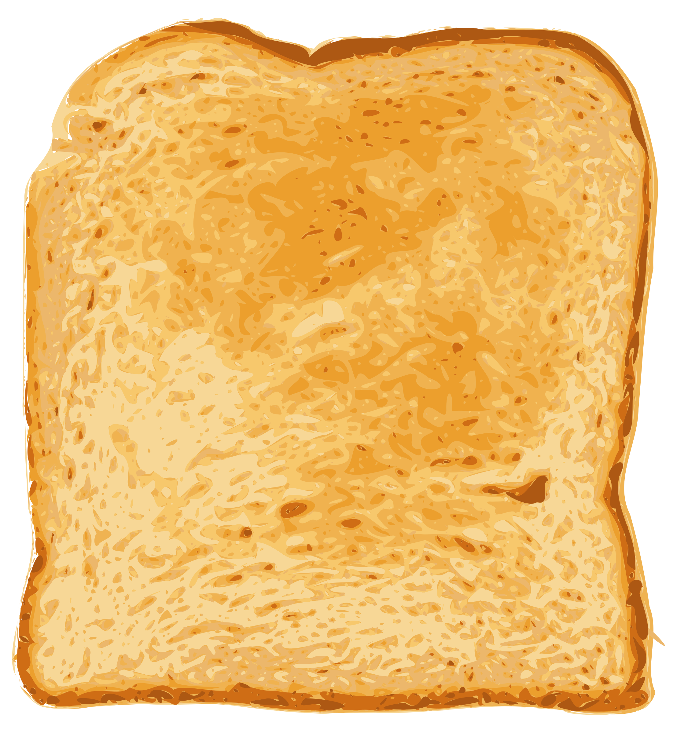 Bread clipart toasted bread Clipart toast toast