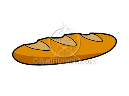 Bread clipart yeast Graphics Bread  Cartoon Icon