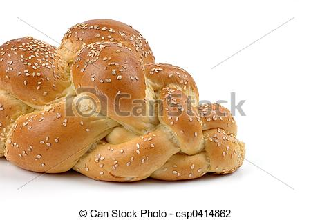 Bread Roll clipart artisan Loaf Artisan Bread csp0414862 of
