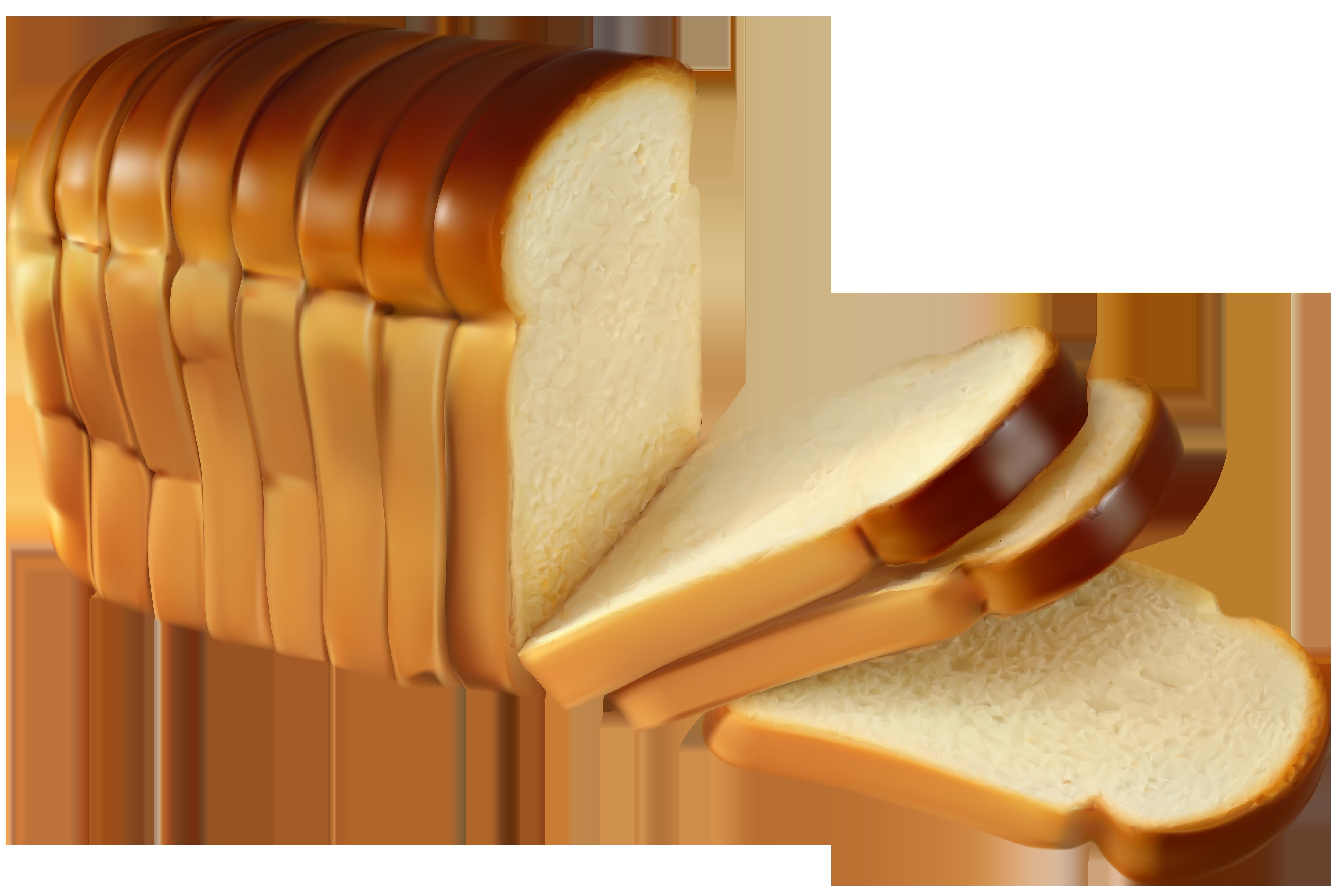 Bread Roll clipart half sandwich Best PNG Bread Art PNG