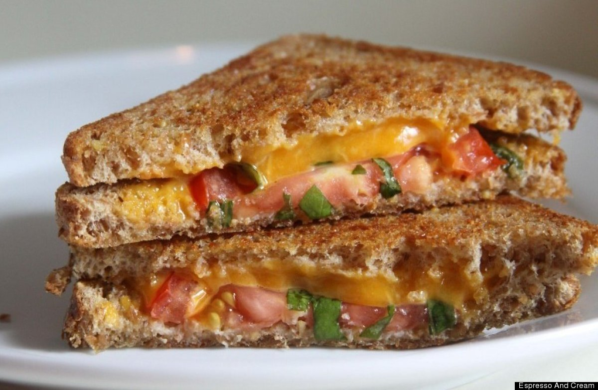 Grilled Cheese clipart bread cheese Recipes Grilled Sandwich Best And