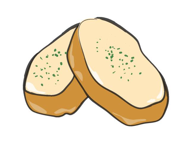 Drawn bread bakery Clipart Bread image clip #8385