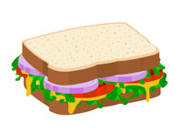 Bread Roll clipart sandwitch Bread Clipart Clip on 70