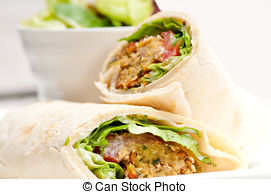 Bread Roll clipart sandwitch Roll bread wrap pita Pictures