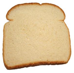 Toast clipart slice bread Panda slice%20of%20bread%20clipart  Clipart White
