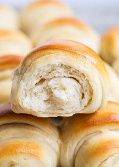 Bread Roll clipart soft Rolls Buttery Yeast  Yeast
