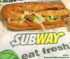 Bread Roll clipart subway restaurant Subway 34 Cheddar about images