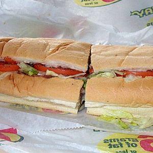 Bread Roll clipart subway restaurant Subway best your 34 Pinterest