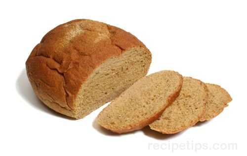 Bread Roll clipart wheat bread To Enriched com Flavored Breads