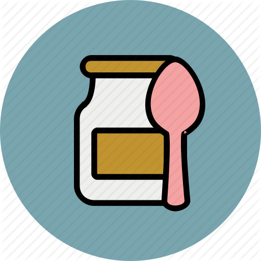 Breakfast clipart baby food Search spoon icon Baby dessert