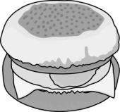 Breakfast clipart breakfast sandwich Food syrup Size: Search Kb