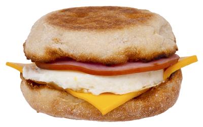 Breakfast clipart breakfast sandwich Free Art of Search Meals