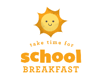 Breakfast clipart breakfast time Association Nutrition  of School