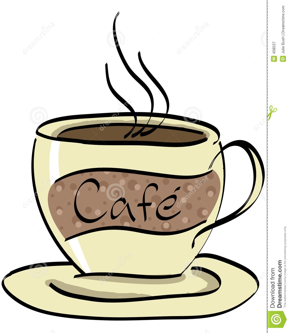 Teacup clipart poetry cafe Panda Clipart Images Cafeteria Free