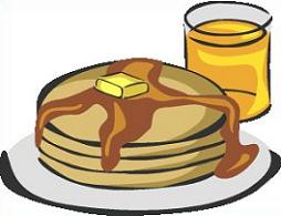 Rooster clipart breakfast #4