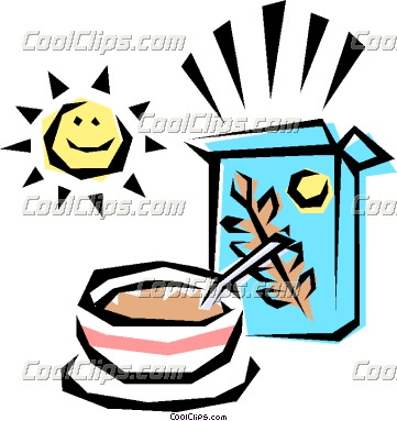 Breakfast clipart ceral Brunch Clipart Clipart Images cereal%20clipart