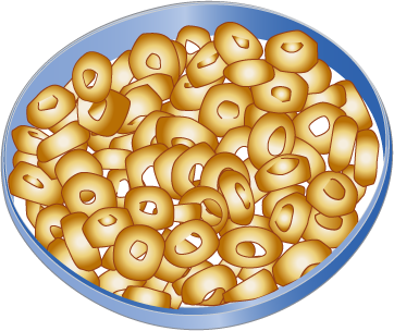 Cereal clipart transparent Gallery Art Bowl Free Cereal