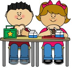 Breakfast clipart children's School More Boy Crafts and