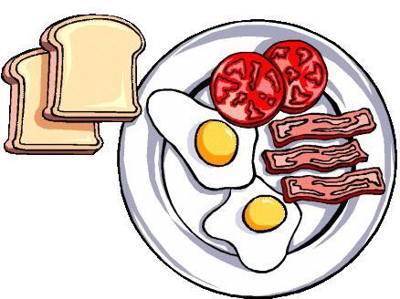 Breakfast clipart children's I Art Preschool Download Clip
