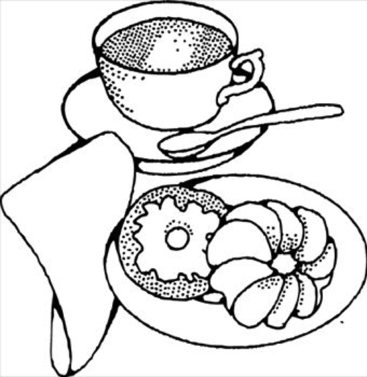 Bagel clipart coffee and And Free Clipart Images coffee%20to%20go%20clipart