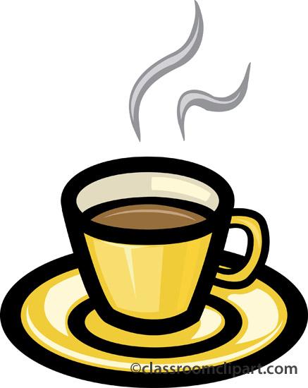 Coffee clipart hot coffee Clipart Bay Breakfast Hot Breakfast