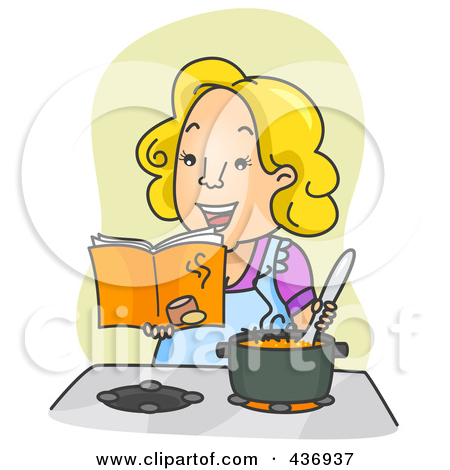 Breakfast clipart cook Mom Food cooking Cooking (99+)