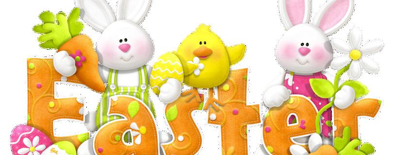 Easter clipart golf #3