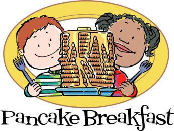 Breakfast clipart easter morning Morning Free Easter Breakfast #372