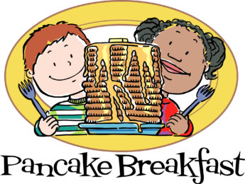 Breakfast clipart easter morning Clipart Free Free Breakfast