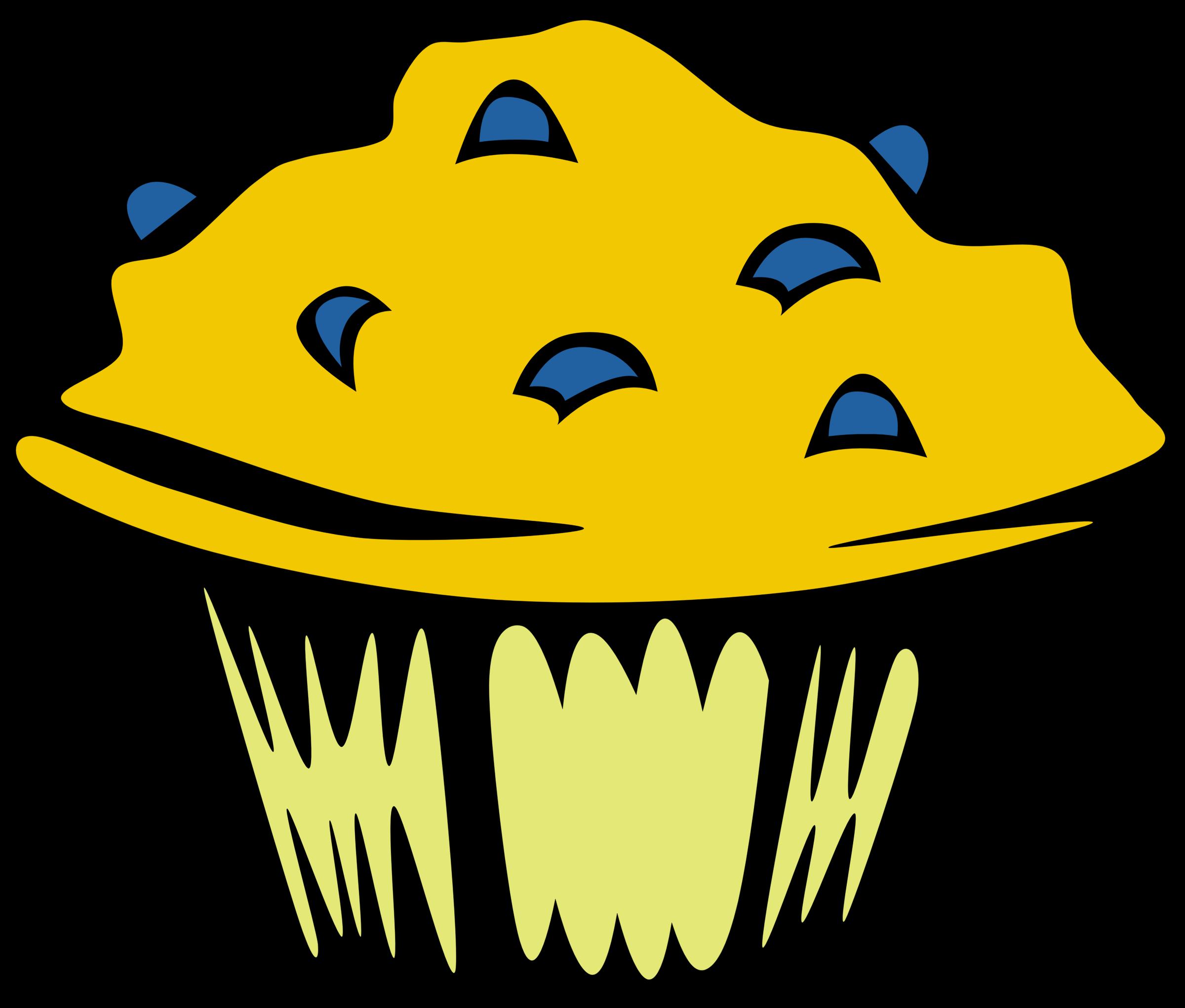 Muffin clipart banana muffin Clipart Muffin Food Blueberry Fast