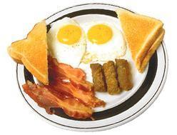 Breakfast clipart free breakfast Free food breakfast clipart clipart