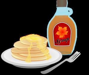 Breakfast clipart free breakfast Of art 3 food 4