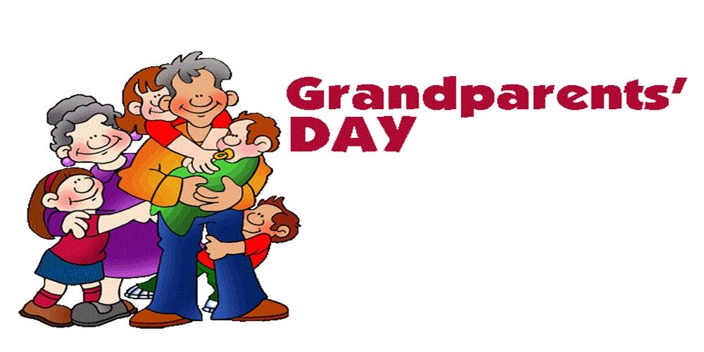 Breakfast clipart grandparent Book Breakfast Day Fair Schools