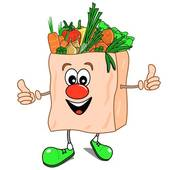 Breakfast clipart healthy living Healthy Healthy eating Eating Clip