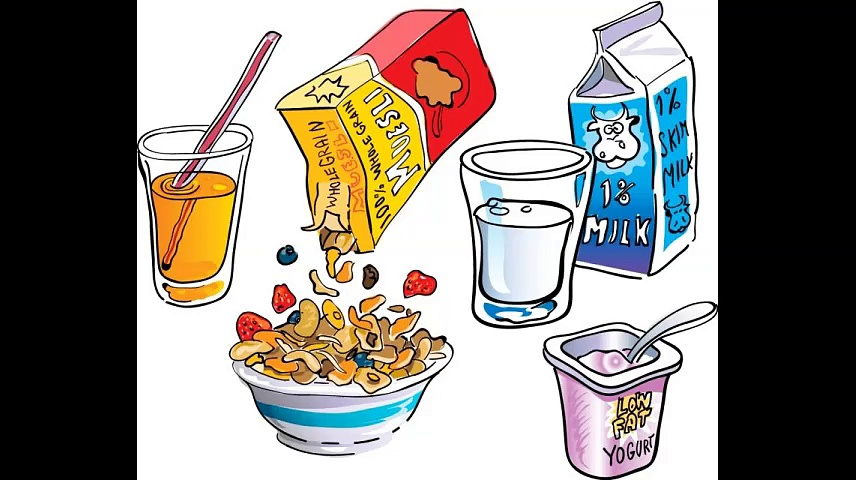 Breakfast clipart healthy living Tips Clipart Tips – Clip