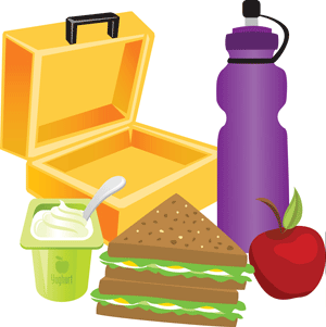 Sandwich clipart packed lunch Pack How Healthy a Lunch