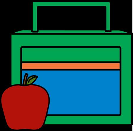 Breakfast clipart healthy school Clip Box Art School Lunch