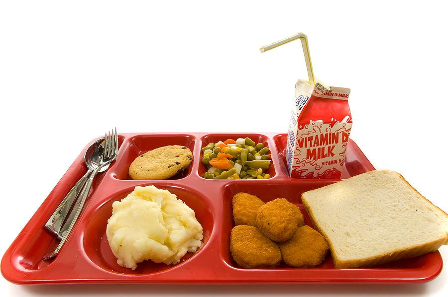 Breakfast clipart healthy school Food: to helpful improve school
