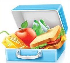 Breakfast clipart healthy school Lunch lunch clipart clipart healthy