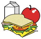 Breakfast clipart healthy school Community Lunch School Menus United