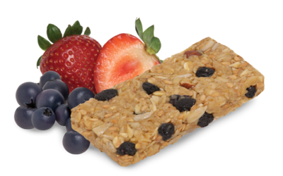 Granola clipart organic Sells Primary of ceareal bottles