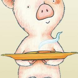 Breakfast clipart if you give a pig a pancake Crepe Sparks I Virtual Science