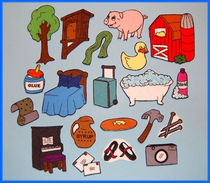 Breakfast clipart if you give a pig a pancake Pancake Pig Set If You