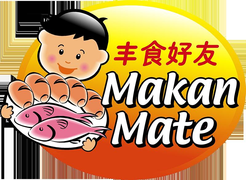 Breakfast clipart makan Brand Services Makan logo in