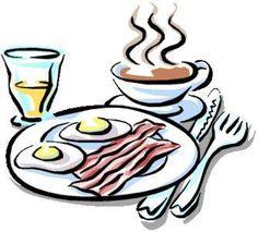 Breakfast clipart makan Pagi organic Sangat Makan cleaning