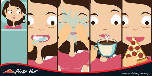 Breakfast clipart makan Makan anda juga #routine