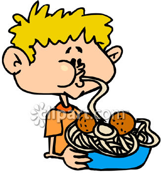 Breakfast clipart makan Free Eat Indonesia Pusat Up