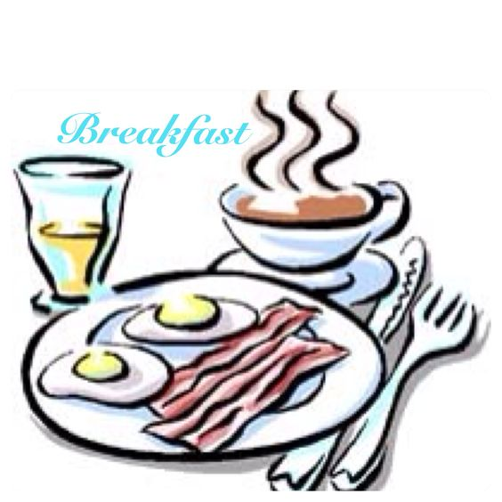 Breakfast clipart makan Ele Class Alexis by Habituales