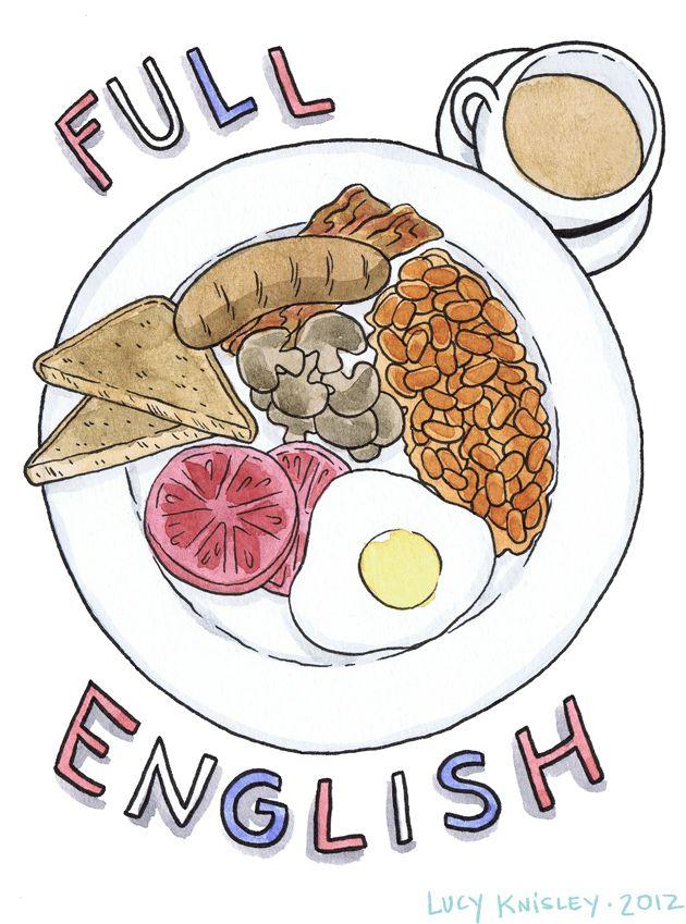 Breakfast clipart morning work Breakfast 51 Full more best