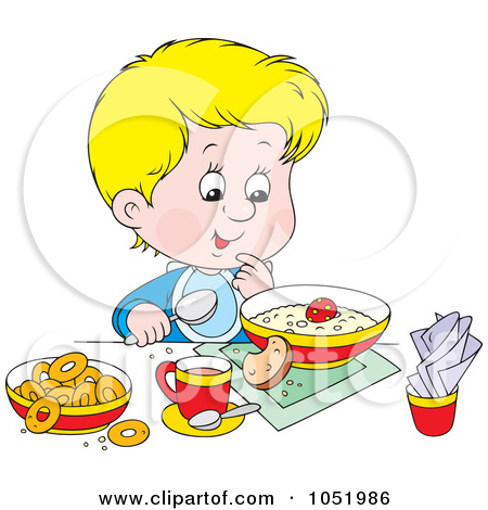 Breakfast clipart nutritious food Clipart Healthy Dinner Download Food